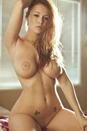 amateur photo Leanna Decker