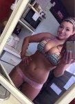 amateur photo busty bikini barista