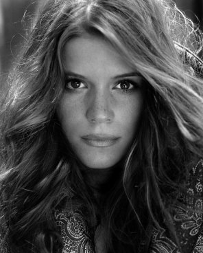 amateur photo Kate Mara