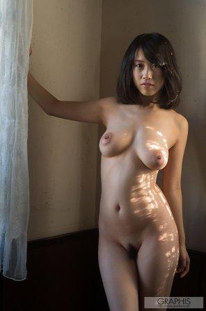amateur photo Mami Nagase