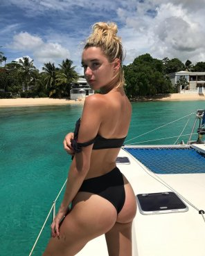amateur photo Sarah Snyder