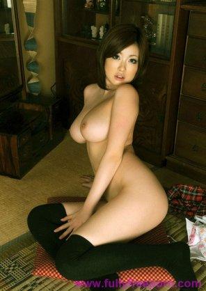 amateur photo Beautiful Bombshell Asian Babe