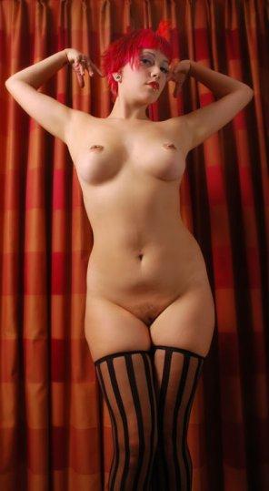 amateur photo Miss Mirjana 47