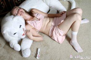 amateur photo Lil Candy