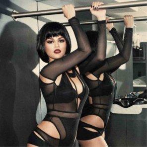 amateur photo Selena Gomez