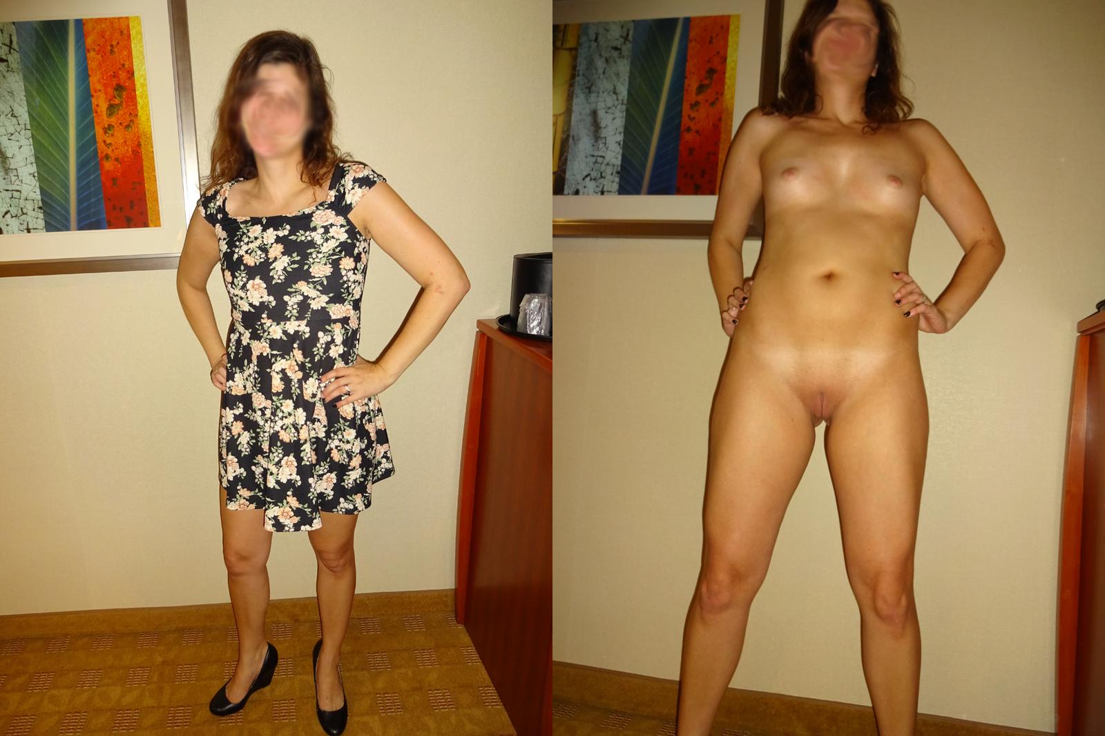 Amateur Wife Bareback Stranger