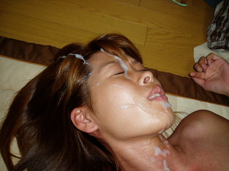 facialized Porn Photo