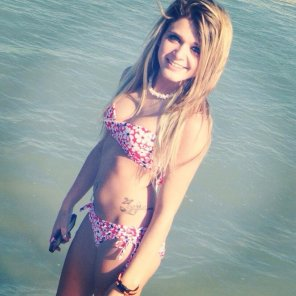 amateur photo Hot southern girl