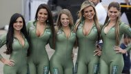 Air Force Girls