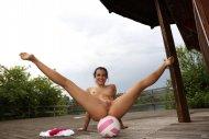 Sapphira - Volleyball