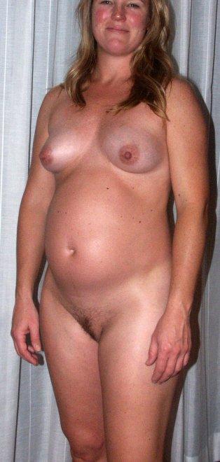 amateur photo Amateur Pregnant Naked Beauty