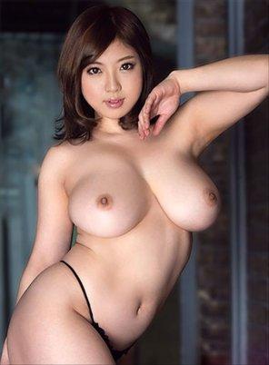amateur photo Tomoe Nakamura