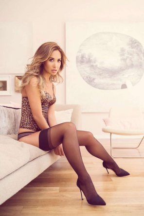 amateur photo Myleene Klass