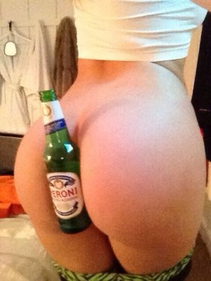 amateur photo Peroni