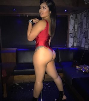 amateur photo Juicy Club Booty
