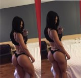 amateur photo The Amazing Eva Andressa