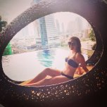 amateur photo The glorious heat of Thailand...