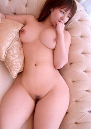 amateur photo Thick Asian girl