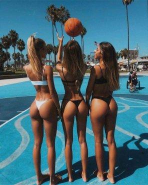 amateur photo Ballers