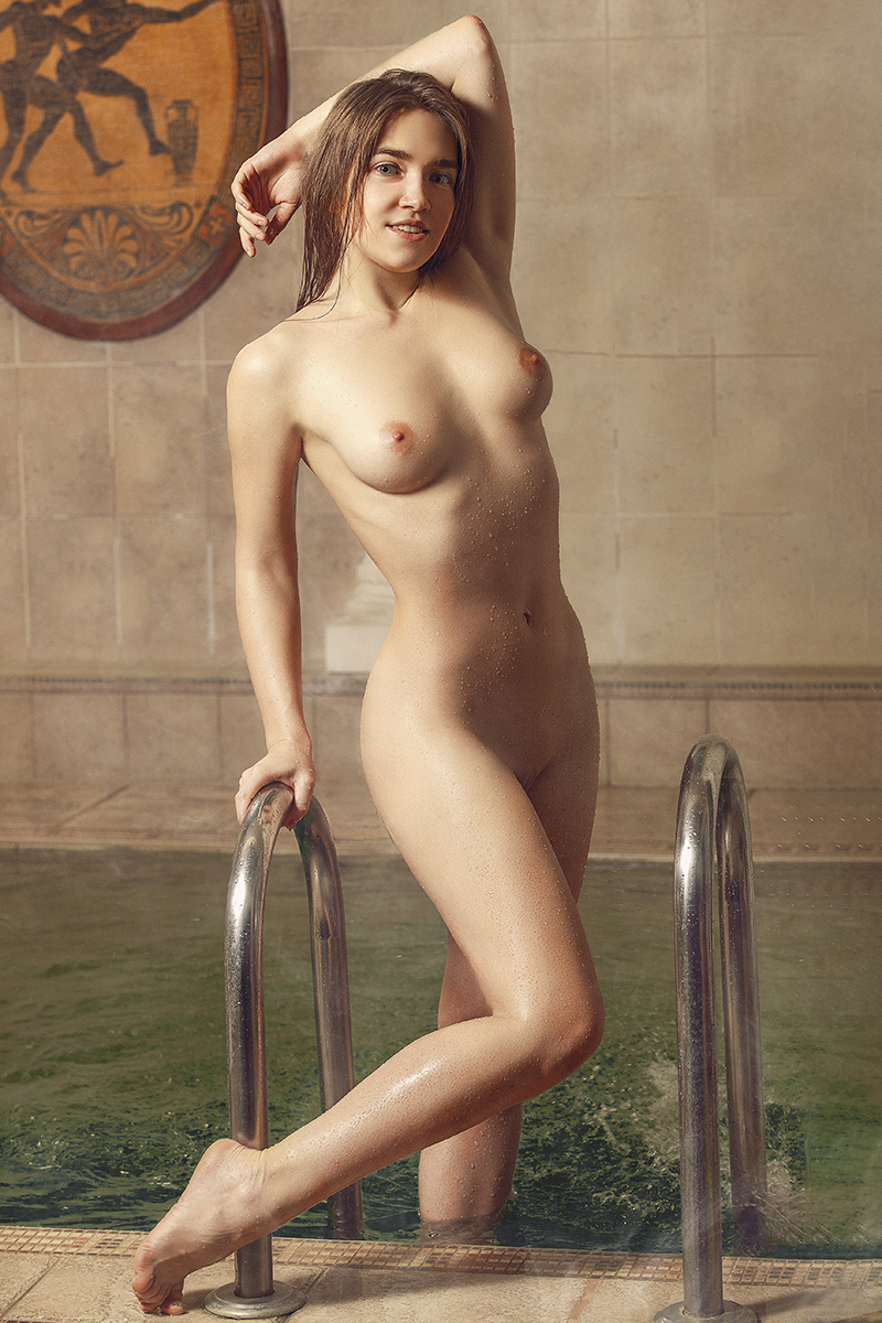 Roman bath Porn Pic - EPORNER