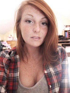 amateur photo Flannel
