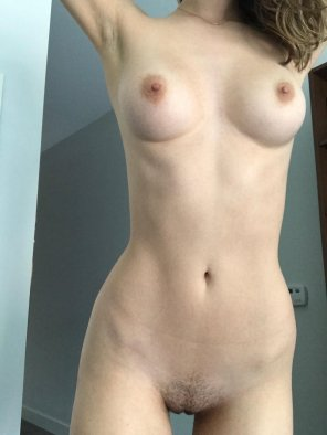 amateur photo morning stretches are the best [f]