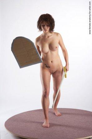 amateur photo Alice