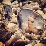 amateur photo Hot reflection