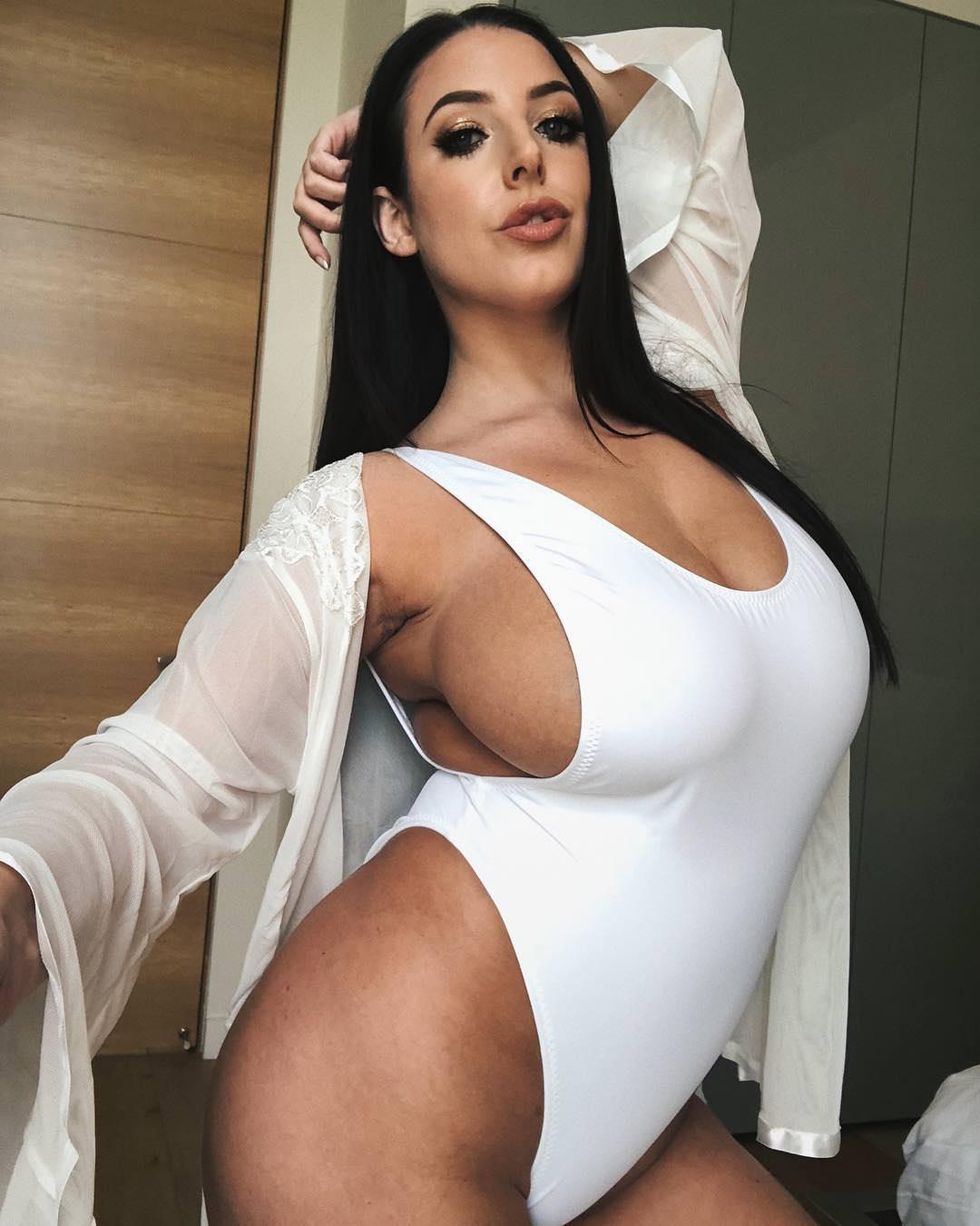 Angela White Free Porn