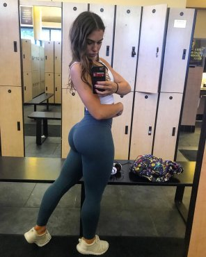 amateur photo Chrysti Ane