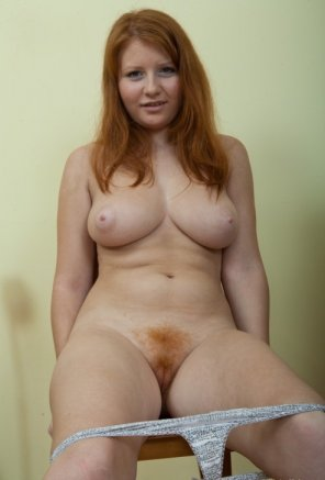 amateur photo Ginger Milf