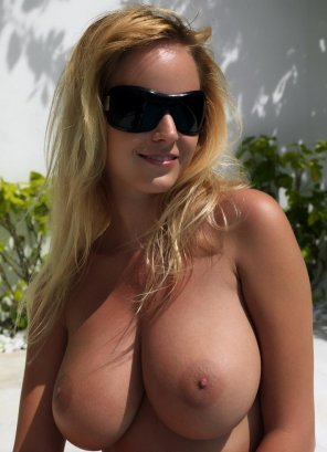 amateur photo Sweet shades
