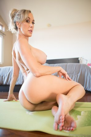 amateur photo Brandi Love