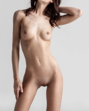 amateur photo Stunning body