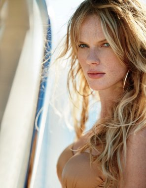 amateur photo Anne Vyalitsyna