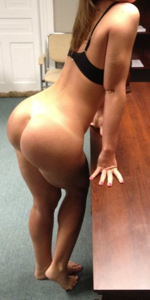amateur photo Nice shape
