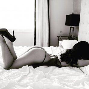 amateur photo Black & White