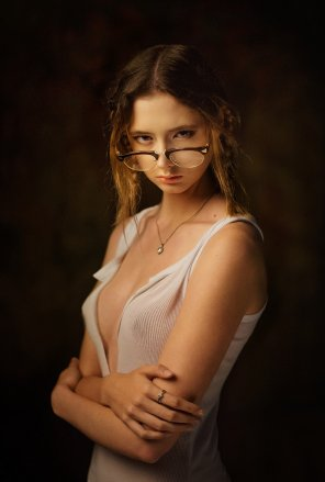 amateur photo Diana by Maxim Maximov