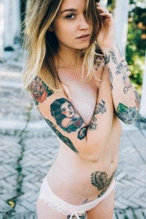amateur photo Katie Buehl