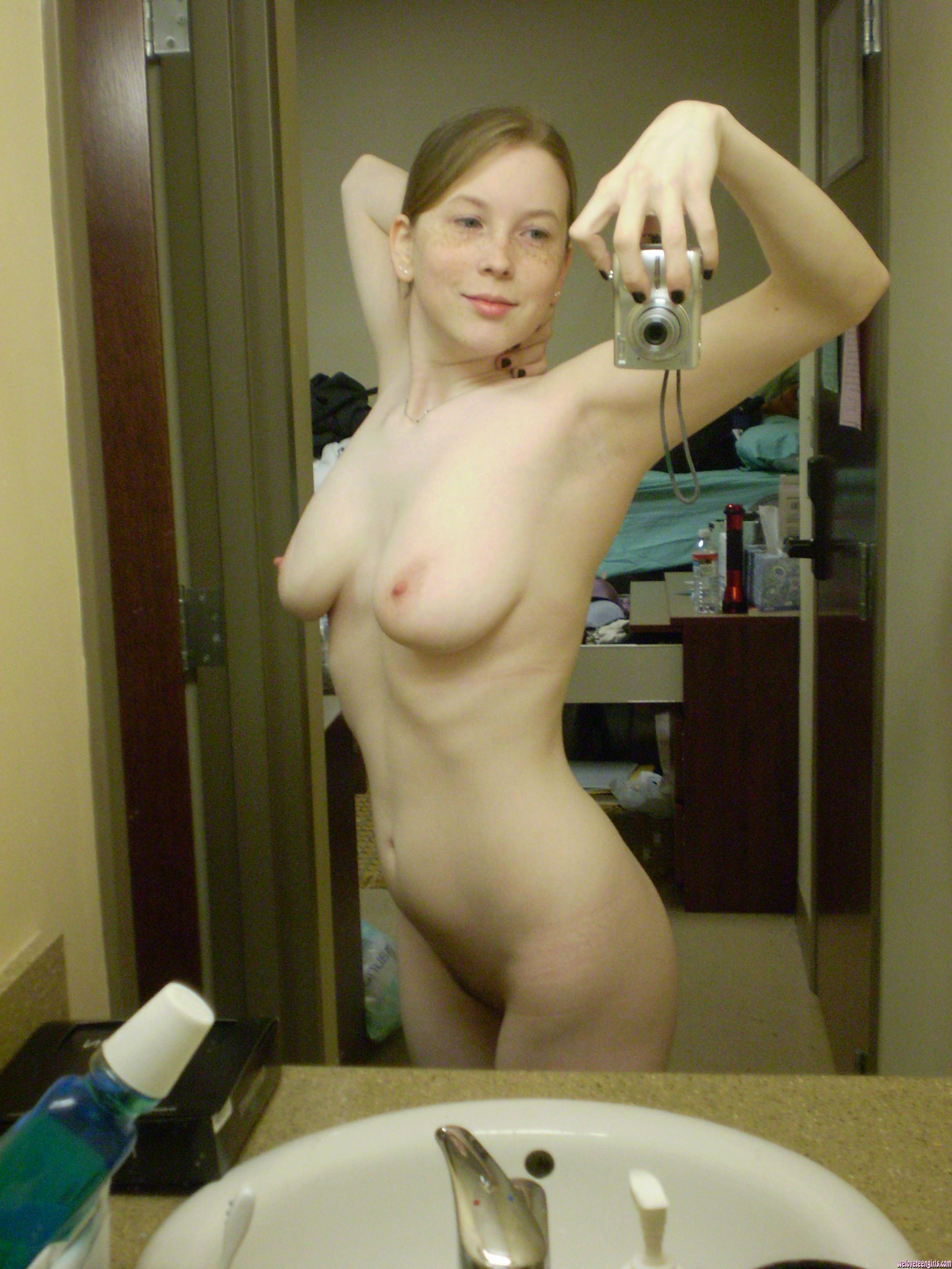 Mirror Porn