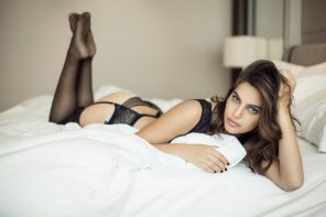 amateur photo Shiloh Malka