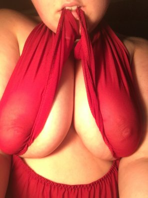 amateur photo IMAGE[Image] My tits have definitely gotten bigger lately <3