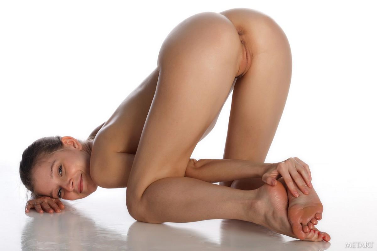Redhead tattoo punk porn