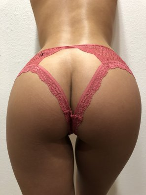 amateur photo Assless panties