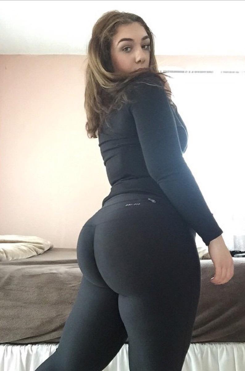 Tight pants xxx