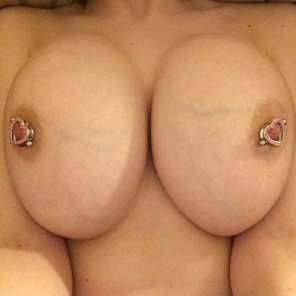 amateur photo Hearts