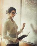 amateur photo Substitute teacher