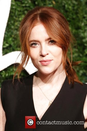 amateur photo Angela Scanlon