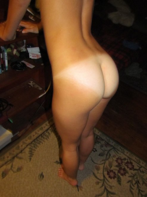 absolutely perfect ass Porn Photo