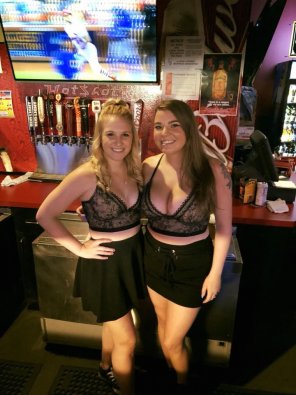 amateur photo Bar Belles reloaded